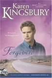 Forgiven (Firstborn Series-Baxter 2, Book 2) - Karen Kingsbury