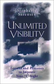 Unlimited Visiblity: Lessons and Processes to Improve Your I Sight