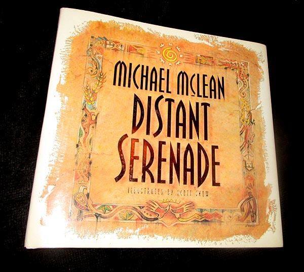 Distant Serenade - McLean, Michael