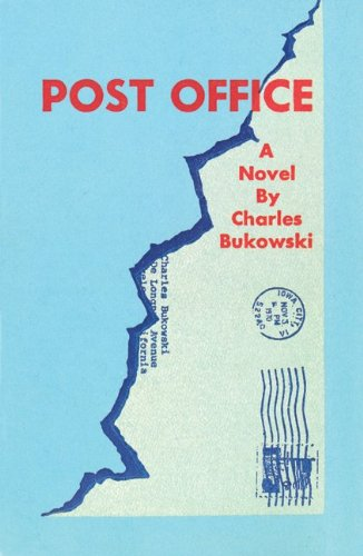 Post Office - Charles Bukowski