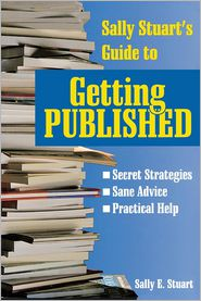 Sally Stuart's Guide to Getting Published