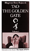 Tao: The Golden Gate - Bhagwan Shree Rajneesh