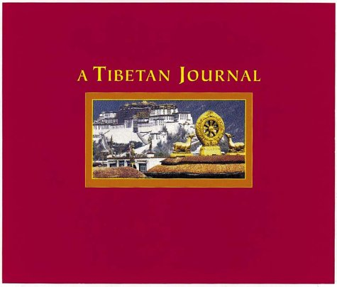 A Tibetan Journal: Photographs - Fiona McDougall