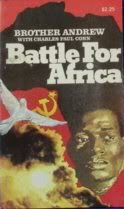 Battle for Africa - Brother Andrew; Charles Paul Conn