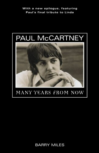 Paul McCartney: Many Years From Now - Barry Miles