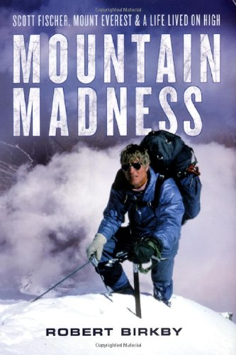 Mountain Madness - Robert Birkby