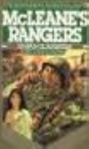McLeane's Rangers, No. 1: The Bougainville Breakout - J. Darby