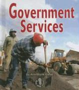 Government Services - Kishel, Ann-Marie