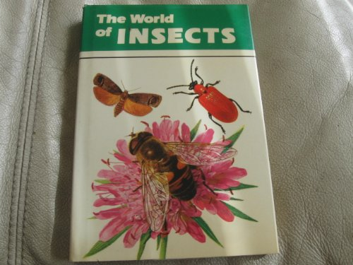 The World of Insects - Adriano Zanetti