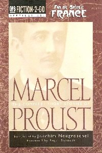 The Complete Short Stories of Marcel Proust - Marcel Proust