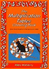 Multiplication Tables Bk (Back to fundamentals) - Hilary McElderry