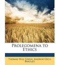 Prolegomena to Ethics