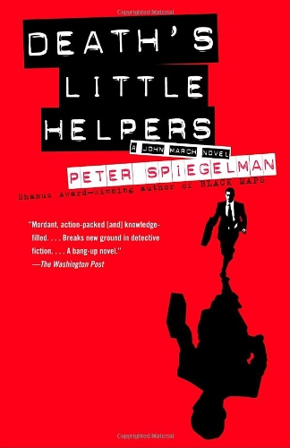 Death's Little Helpers - Peter Spiegelman