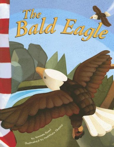 Bald Eagle, The - Norman Pearl