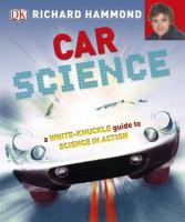 Car Science. Richard Hammond