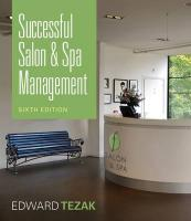 Successful Salon & Spa Management