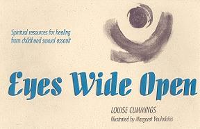 Eyes Wide Open: Spiritual Resources for Healing from Childhood Sexual Assault