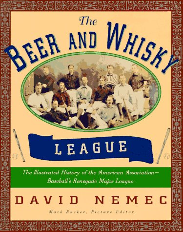 The Beer and Whisky League - David Nemec