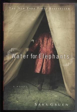 Water for Elephants - Gauen, Sara