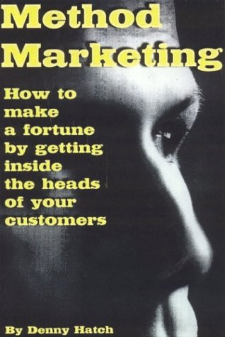 Method Marketing - Dension Hatch