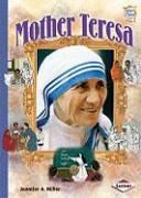 Mother Teresa - Miller, Jennifer A.
