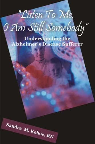 Listen To Me, I Am Still Somebody