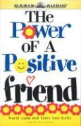 Power Of A Positive Friend