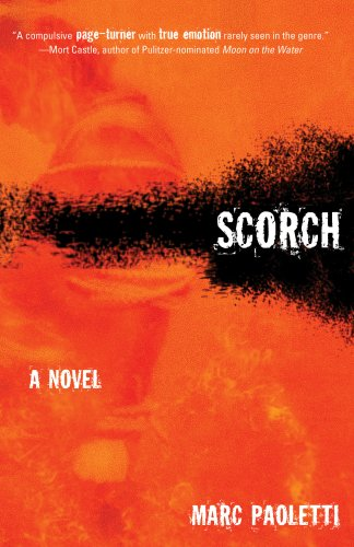 Scorch (Five Star Mystery Series) - Marc Paoletti