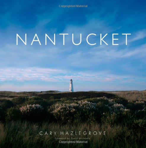Nantucket - Cary Hazlegrove