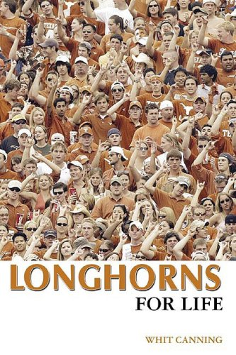 Longhorns for Life - Whit Channing