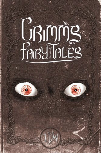Grimm's Fairy Tales - Jacob Ludwig Carl Grimm; Wilheim Grimm