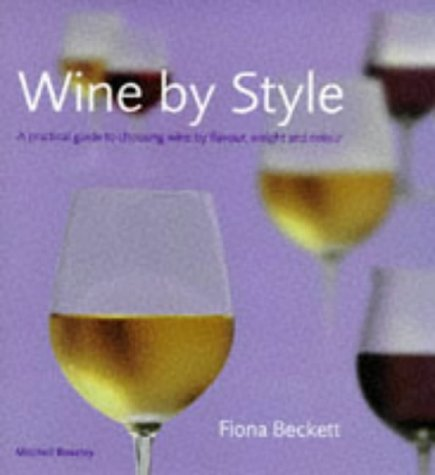 Wine By Style - Fiona Beckett
