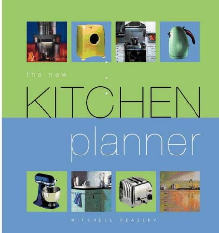 The New Kitchen Planner - SUZANNE ARDLEY
