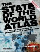 The State of the World Atlas (Earthscan Atlas Series)