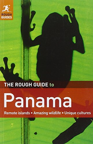 The Rough Guide to Panama - Sara Humphreys