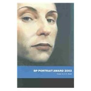BP Portrait Award 2003 - A. S. Byatt