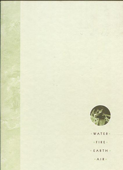 Rainforests of the World. Water, Fire, Earth and Air (Harvill Nature). - T. Prance, Ghillean
