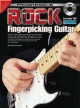 Progressive Rock Fingerpicking Guitar Method