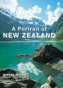 Portrait of New Zealand - Jacobs, Warren