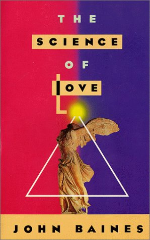 The Science of Love - John Baines