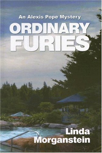 Ordinary Furies - Linda Morganstein