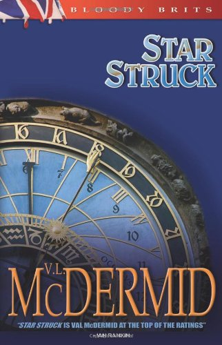 Star Struck: A Kate Brannigan Mystery - Val McDermid