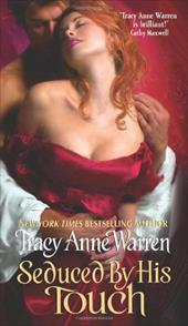 Seduced by His Touch - Warren, Tracy Anne