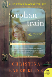 Orphan Train - Christina Baker Kline