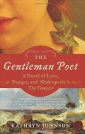 The Gentleman Poet - Johnson, Kathryn