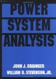 Power System Analysis - John Grainger; William Stevenson