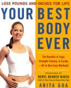 Your Best Body Ever: Lose Pounds, Reshape Your Hips, Thighs, Belly, and More-for Life!