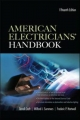 American Electricians' Handbook - Terrell Croft;  Wilford Summers;  Frederic Hartwell