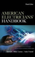 American Electricians' Handbook - Frederic Hartwell, Terrell Croft, Wilford Summers