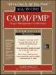 CAPM/PMP Project Management Certification All-in-One Exam Guide - Joseph Phillips